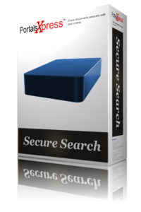 Secure Document Search Engine